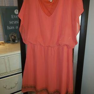 Charming Charlie's Dress